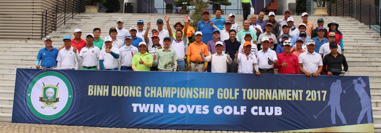 "BINH DUONG ASSOCIATION  TOURNAMENT "" on  Fri, Oct 27th, 2017"